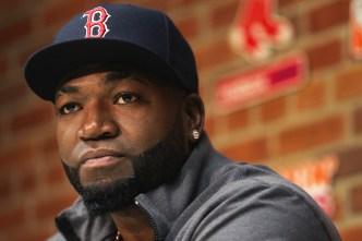 Atletas y celebridades expresan apoyo para David Ortiz