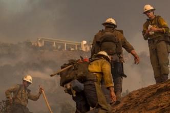 Incendios forestales en California: prevención, consejos de seguridad