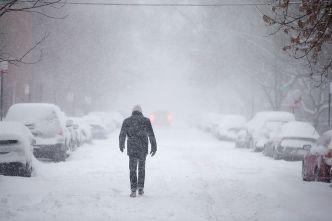 Primera Alerta: Inicio tranquilo, Fin de semana activo con mezcla invernal