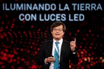 LED reemplazará los sistemas de iluminación, asegura inventor