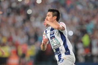 Pachuca y Monterrey abren la final del futbol mexicano