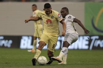 Semifinales LigaMX, América vence a Rayados