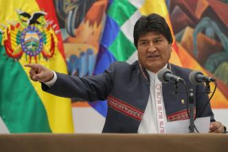Bolivia: informe final OEA reitera manipulación en comicios