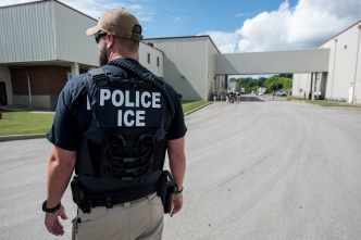 """¿Realmente ICE hizo """"redadas"""" en nuestra área?"""