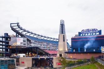 Boston asoma interés en acoger juegos del Mundial 2026