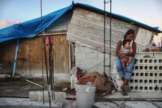 Nuevo programa ayudará a la reconstrucción de viviendas