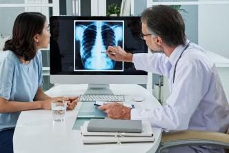 Salva tu pulmón: campaña busca crear conciencia sobre el cáncer