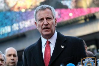 Contaminación con plomo: NYCHA anuncia plan