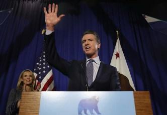 Candidatos a gobernador se enfrentan en debate