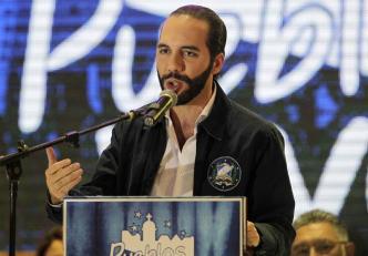 El Salvador: Bukele se une a GANA tras cancelación de CD