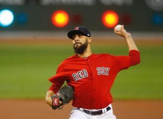 Price lanza siete entradas y los Red Sox siguen ganando