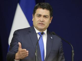 Hernández cumple un año de su polémica reelección