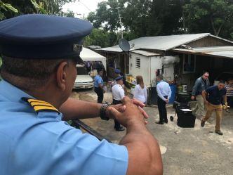 Lajas: Encuentran carta suicida en trágica escena