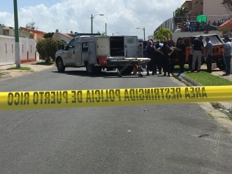 Reportan asesinatos en Orocovis y Dorado