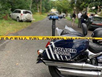 Reportan doble asesinato en Río Piedras