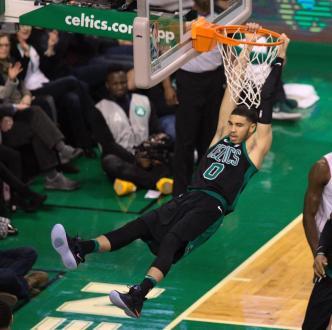 Celtics caen ante Wizards en doble tiempo extra