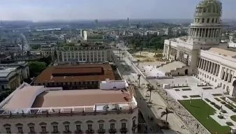 "Lanzan campaña ""Ni 1 +"" contra dictadura cubana"