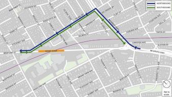 MBTA: Puente en Somerville cerrará por un año