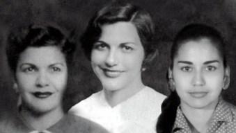 Exhiben ropas restauradas de las hermanas Mirabal en Museo Memorial