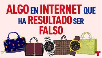 Cómo reconocer tiendas fraudulentas en internet