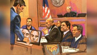 """Juicio contra """"El Chapo"""": examante lo dice todo"""