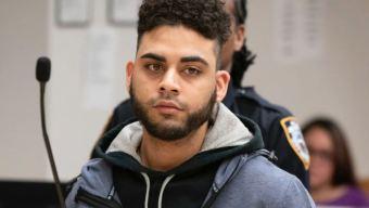 NYPD: Padre admite que lanzó a su bebé al piso