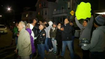 Piden a alcalde de Providence a derogar ordenanza