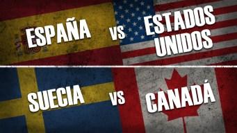 Copa Mundial Femenina: los resultados de los partidos de hoy