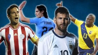 ¿La mejor Copa América de la historia? Estos datos dicen que sí