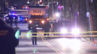Policía identifica víctimas de balacera en Hartford
