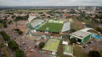 Arranca la Copa Mundial Sub-17 en Brasil