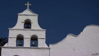 250 años de la Misión San Diego de Alcalá