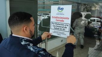 RD: Clausuran clínica donde murió madre dominicana