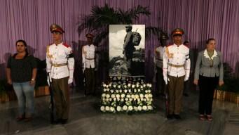 Obama no asistirá al funeral de Fidel Castro