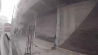 Casi medio centenar de muertos por la continuación de la violencia en Guta Oriental