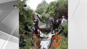 Se estrella aeronave con cuatro pasajeros abordo