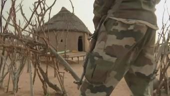 Masacre en Mali, primer ataque de ISIS tras muerte de líder