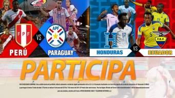 Telemundo 47 Futbol Sweepstakes