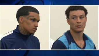 A corte acusados de homicidio en Worcester