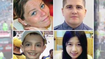 A seis años de los bombazos en el Maratón de Boston