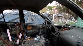 Actualizan número de víctimas tras un año de explosiones