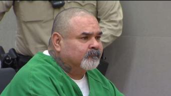 Juez ordena juicio a sospechoso de homicidio de policía