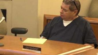Hijastro enfrenta cargos por asesinato