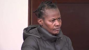 Acusan a mujer de vandalizar cementerio