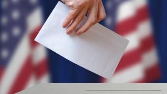 Inscripción récord de votantes en California