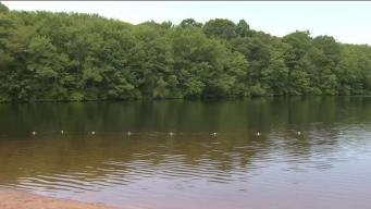 Advierten de lago contaminado con bacteria en CT