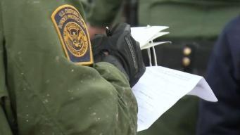 Agentes capturan a líder del cartel del Golfo