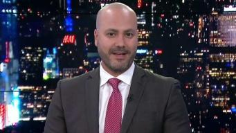 Alberto Rullán se despide de Telemundo 47