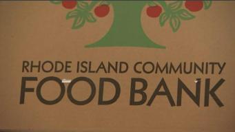 """Alcalde de Rhode Island pide donar en el """"Souper Bowl"""""""