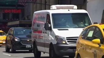 Alcalde promueve tarifas de congestión en el subway